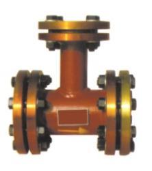 SK-K9型汽液两相流自调节装置