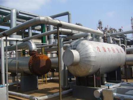 DS型臥式高溫凝結水回收裝置