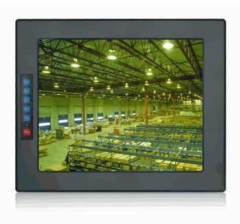 奇创彩晶15寸嵌入式工业显示器 10系列