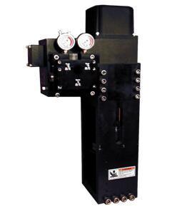 美国REXA电液执行器——彻底解决执行机构不灵问题