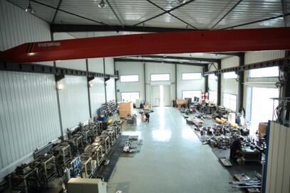 电站汽轮机EH系统检修
