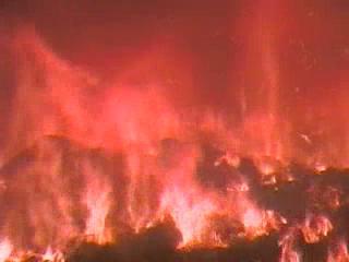 垃圾焚烧高温工业电视