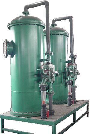 AX型组合式软化水装置