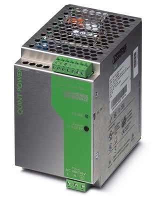 电源MINI-PS-100-240AC/ 24DC/1