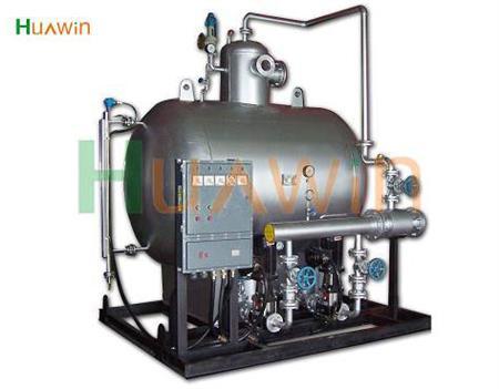 閉式凝結水回收機組