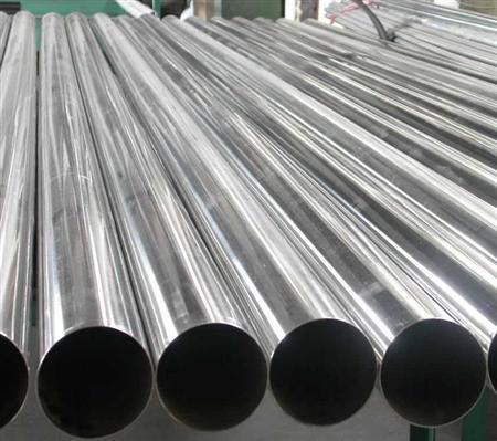 316L不锈钢焊管钢管管材